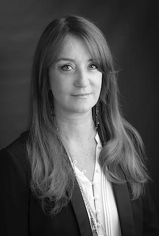 Pascale TABARD - Assistante Juridique